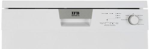 IFB Free-Standing 12 Place Settings Dishwasher (Neptune FX, White)