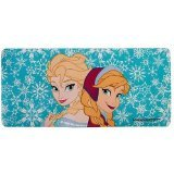 Disney Frozen Bath Tub Shower Mat Slip Resistant Elsa & Anna (Frozen Badematte)