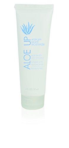 Aloe bis Sun & Skin Care Produkte weiß Collection After Sun Light Feuchtigkeitsspendende Lotion