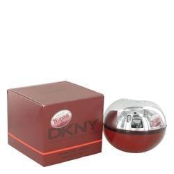 Red Delicious Eau De Toilette Spray By Donna Karan