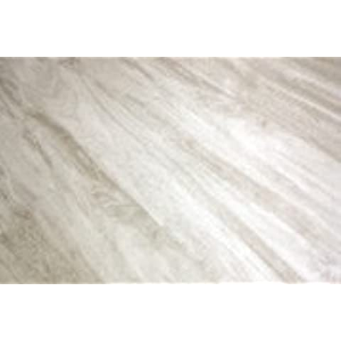 5 mm de madera de roble blanco Click vinilo de 152 x 1220 mm