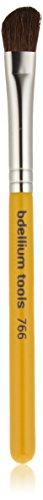 Bdellium Tools Professional Antibacterial Makeup Brush Travel Line - Full Sharp Angled Eye Contour 7