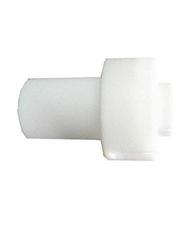 aftermarket testa di verniciatura a polvere elettrostatica Gun Flat/Round-Ugello