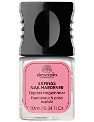 Alessandro Professional Manicure Prepare & Strengthen Express Nagelhärter 10ml