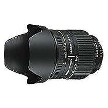 Nikon AF D 24-85/2.8-4 IF W/ HB-25 Obiettivo (Ricondizionato)