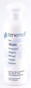 Tenemoll - Wollwaschmittel für reine Wolle * für gestrickte Sachen