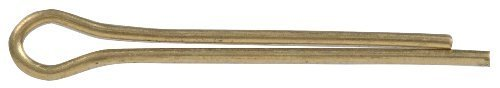 1 1/2 Cotter Pin (The Hillman Group The Hillman Group 964 Marine Cotter Pin 3/32 x 1 1/2 In. by The Hillman Group)