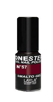 ONE STEP - Gel Nail Polish. Smalto Gel - Tonalità: Bellissimo Red