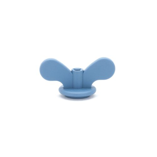 Alessi-pales Pfeffer 9098-Blau