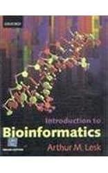 INTRODUCTION TO BIOINFORMATICS.