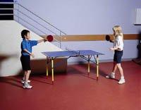 Cornilleau® Mini-Tischtennisplatte