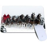 gaming-mouse-pad-mouse-pad-10x8-budweiser-clydesdales