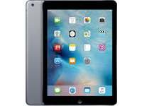 Apple iPad Air 16GB A7 9,7 **Refurbished**, MD791-RFB (**Refurbished** WIFI+4G Grey - With EU adaptor)