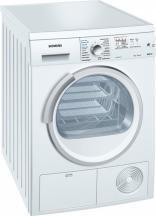 Siemens WT-46 S 530 EE - Secadora De Condensación Wt46S530Ee Con Capacidad De 8 Kg