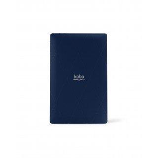Preisvergleich Produktbild Kobo Snapback herausnehmbares Rückenteil (blau) für Kobo Arc