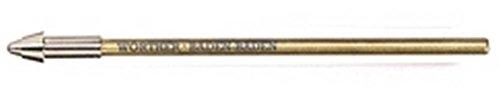Blu Shorty sfera penna Refill di Worther