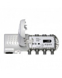 Televes 552240 Amplificador Filtro LTE 2 SALID + TV