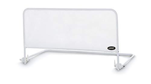 Jane 050208C01Folding Bed Barrier 90cm White