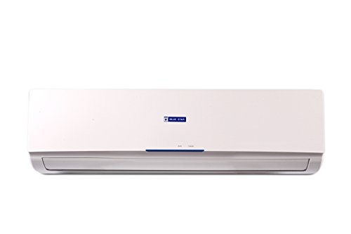 Blue Star BI-3HW12FATX  Split AC (1 Ton, 3  Star Rating, White, Aluminum)