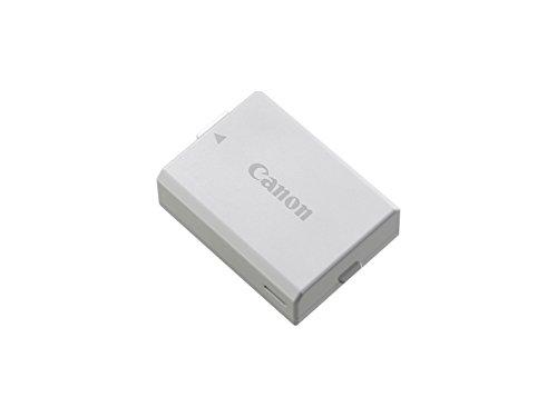 Canon LP-E5 Li-Ion Akku (7,4V 1.080mAh) für EOS 1000D/450D/500D (Kamera Canon Akku)
