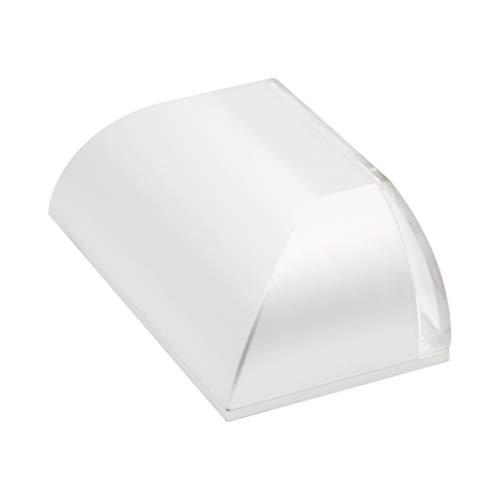 FeiliandaJJ LED Nachtlicht Schlüssel Induktion kleines Nachtlicht Intelligente Türschloss Kabinett Tür Küche Safe Kleiderschrank Schubladen Autohandschuhfach (Weiß)