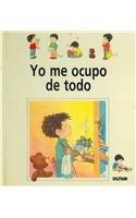 Yo me ocupo de todo/ I'll Take Care of Everything (Los Dias De Nicolas/ The Days of Nicholas) por Veronique Cheneau