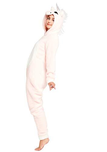 lacer dans profitez de la livraison gratuite vente chaude authentique ▷ Pyjama Kigurumi Licorne Amazon ! (Pas Cher) ⇒ Pyjama ...