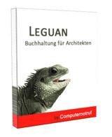 Leguan - Projekt-Controlling und Buchhaltung für Architekten, Bauherren und (technische) Bauabteilungen von Krankenhäusern und Konzernen nach DIN 276