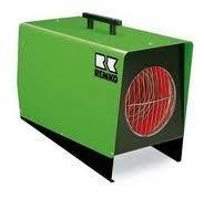 Remko ELT de chauffage automatique électrique 9–6 9 kW