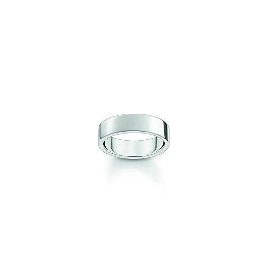 Thomas Sabo Damen Ringe Silber - TR2095-001-12-54