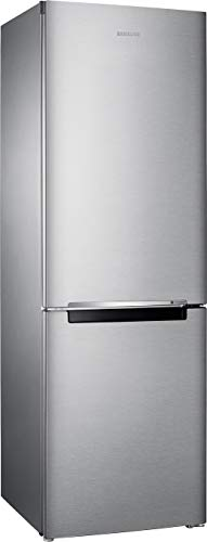 Samsung RL33J3005SA/EG Kühl-Gefrier-Kombination / 59,5 cm / 230 L Kühlteil / 98Gefrierteil / No Frost / LED-Beleuchtung