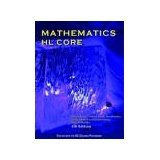 Maths HL Higher Level Core 5th Edition