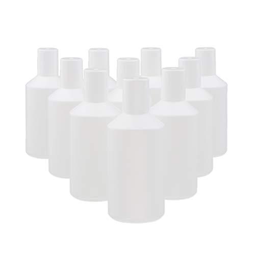 Baoblaze Set 10x Bouteilles D'huile Essentielle Vides Flacons à Rouleaux - 30ML