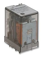 Finder-Bewegungsmelder-Relais 2W, 10A 55.12.9.012.0000 - Samsung Relais