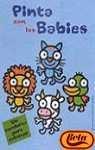 Pinta con los babies - cuad. para colorear (Kukuxumusu)