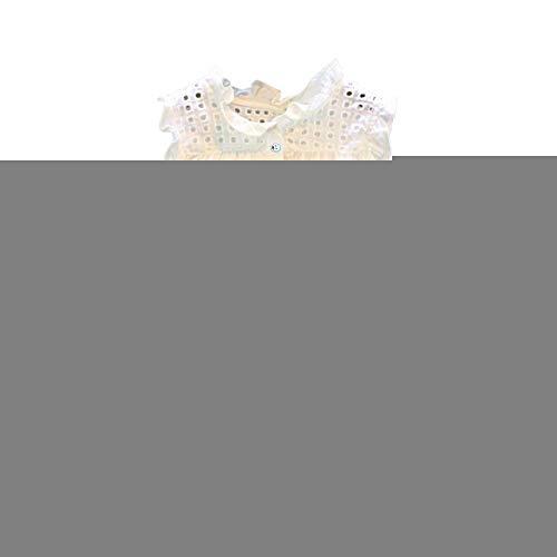 Allence Kleidung Set Babykleidung Langarm Baby Junge Mädchen Dresses Weich Baby Mädchen Beiläufig Kleidung Weste T-Shirt + Bowknot Kurzen Rock Set Stirnband Set