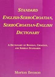 Serbocroation-English Dictionary