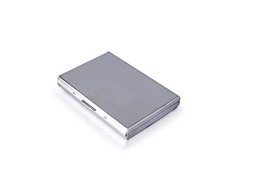 Funda de tarjeta de juego con interruptor de metal 10 en 1 para Nintendo, Protector de tarjeta portátil BagTu para 8 tarjetas de juego con interruptor y 2 tarjetas de memoria