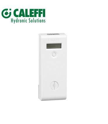 Caleffi 720020 Ripartitore Monitor 2, Cromo