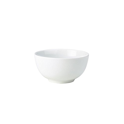 21eMfS6zPwL. SS500  - Genware NEV-362911 Royal Rice Bowl, 11 cm (Pack of 6)