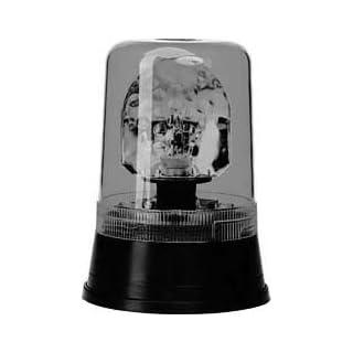 FHF Funke+Huster Drehspiegelleuchte SLD 1 230VAC gelb Rundumkennleuchte 4250235505238