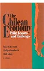 The Chilean Economy: Policy Lessons and Challenges