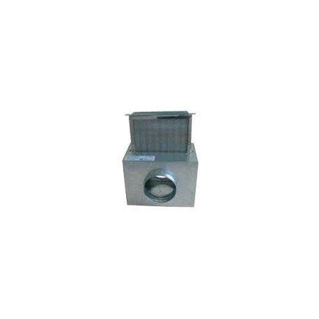 Caisson filtre pour CHEMINAIR 600