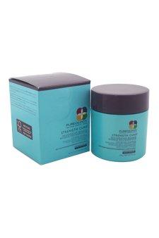 Pureology - Maschera Per Capelli Strength Cure Restorative - Linea Fortificante Cure - 150gr