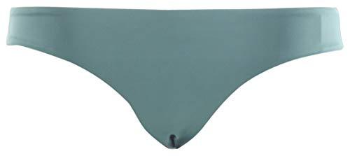 RVCA Bikini Solid Full Bikini Bottom -