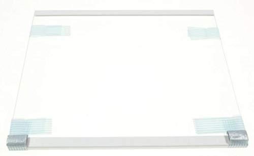 Original LG AHT74413807 Gefrierschrank Glasablage oben und Mitte -