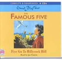 Five Go to Billycock Hill: A Famous Five Adventure (The Famous Five)