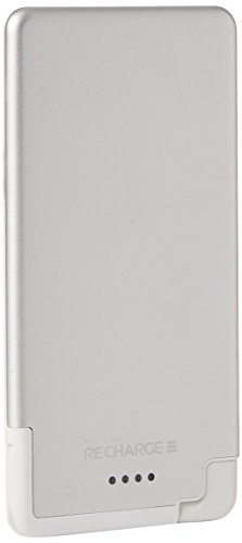 techlink-recharge-3000-ultrathin-microusb-charger-silver-white