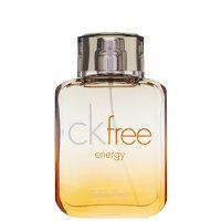Calvin Klein freie Energie Eau De Toilette Spray für Ihn, 50ml -