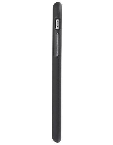 Skech SK26-HRD-PNK Hard-Rubber DUO Case für Apple iPhone 6 / 6S - 2-teilige, matte Schutzhülle mit edler Soft-Touch Beschichtung - pink schwarz (DUO)